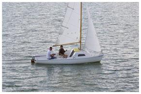 alquiler barco velero en Arcos