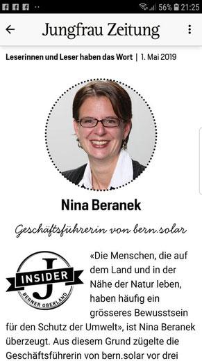 """MArkus Jurt, Geschäfstführer von bern.solar, hält auf der Hausbua- und Immomesse in Thun einen Vortrag zum Thema """"Wärmeerzeugung heute - individuell und nachhaltig!"""""""