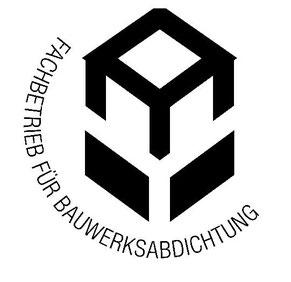 Logo Fachbetrieb für Bauwerksabdichtung
