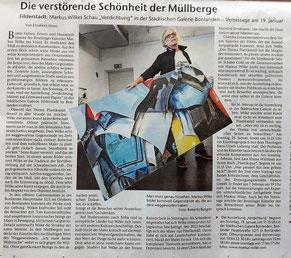 Esslinger Zeitung | 15.1.2020