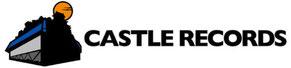 Castle Records キャッスルレコーズ