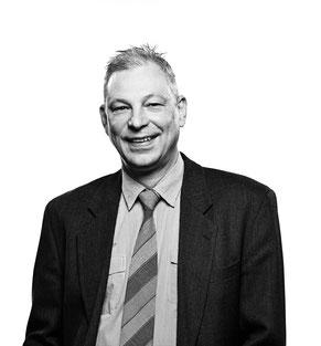 Bezirksvertreter Martin Alke