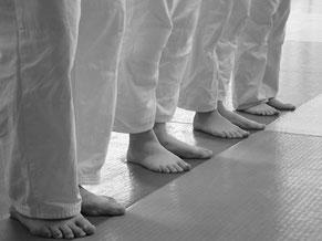 Ju-Jitsu (Selbstverteidigung) - für Kinder, Jugendliche und Erwachsene