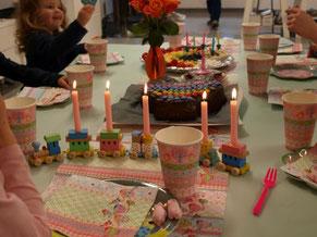 Kindergeburtstag Kinder Schmuck Workshop Düsseldorf