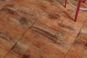 ceramica Cliper effetto metallo per pavimenti e rivestimenti - Ambienti24