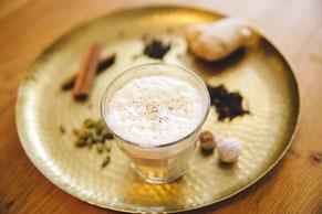 Chai Latte by Chai Rani