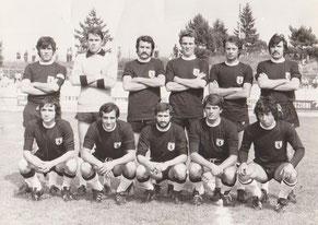 1973-74 Derthona-Padova 1-1