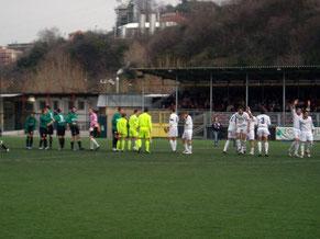 2007-08 Serie D Sestrese-Derthona