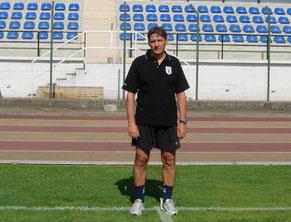 2007-08 Serie D Mister Tufano