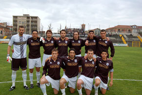2007-08 Serie D Alessandria-Derthona 1-2