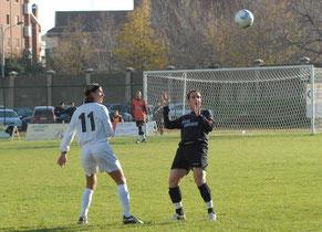 2007-08 Serie D Casale-Derthona 1-1