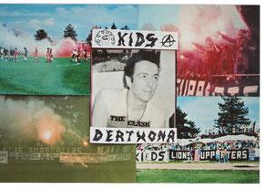 Kids Derthona sez.The Clash