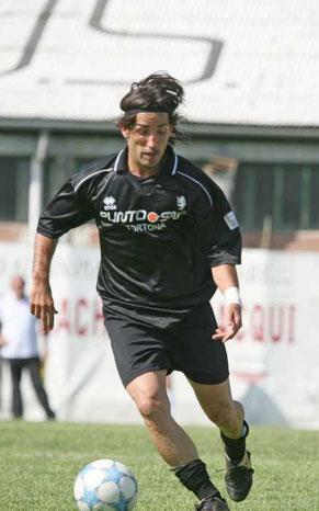 2006-07 Acqui-Derthona 2-3 Promossi in serie D (Esposito)