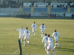 2004-05 Eccellenza Derthona-Gozzano