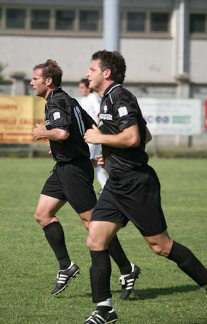 2006-07 Acqui-Derthona 2-3 Promossi in serie D (Giglio e Rabacci)
