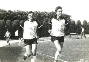 1982-83 G.Cosola e C.Patta