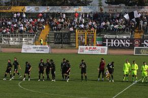 2008-09 Serie D Derthona-Lavagnese