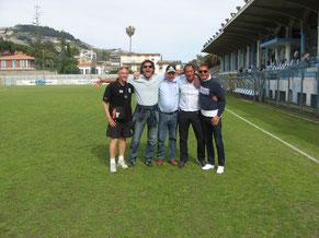 2007-08 Serie D Sanremese-Derthona