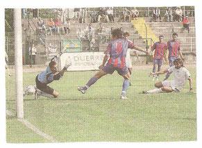 2008-09 Serie D Derthona-Giaveno 1-0