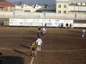 2001-02 Castellettese-Derthona