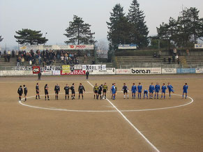2001-02 Derthona-Moncalieri