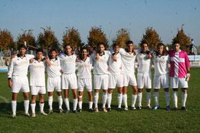 2007-08 Serie D Ciriè-Derthona 1-2