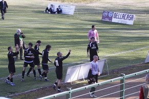 2008-09 Serie D Casale-Derthona 0-1
