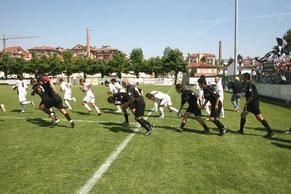 2006-07 Acqui-Derthona 2-3 Promossi in serie D