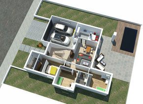 viviendas en valdepeñas