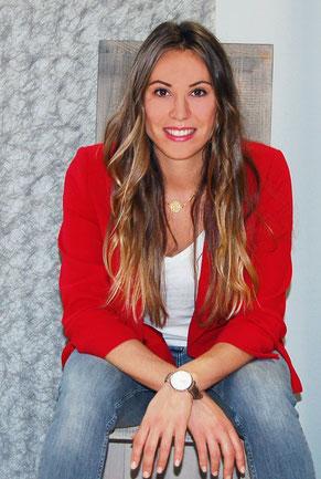 Tiffany Sarrazin, Directrice Générale de TRADIS