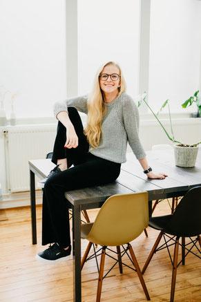 Vrouwelijke ondernemer female boss photography fotosessie Antwerpen
