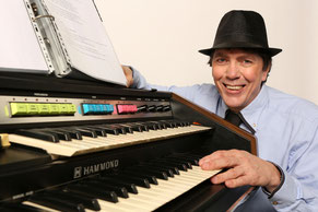 Hans Live Entertainment, Hans Blancke