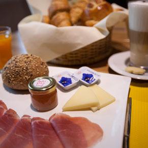 Frühstück Spezial