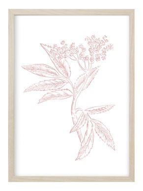 Poster, Kunstdruck, Abstrakt Poster, Bild Abstrakt, Bild Wasserfarbe, Bild Aquarell, Objekte Zeichnung, Artprint