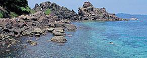 鹿島コーラルビーチ