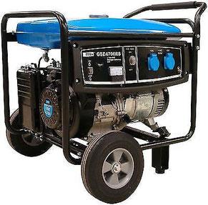 Stromerzeuger günstig mieten