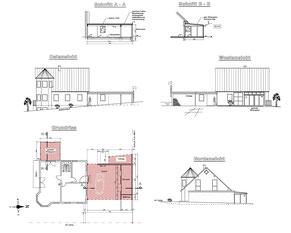 Eingabeplanung Kohldorfner Holzbau Gmbh 8