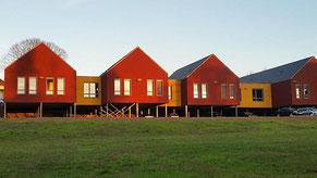 Construction, neuve, maison, santé, la charité sur loire, maçonnerie