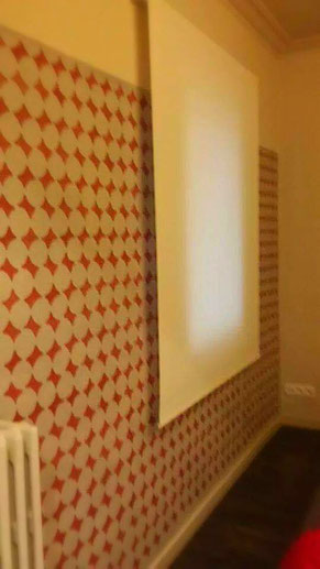 Pintors Barcelona Pintores. Presupuesto y precio habitación infantil. Eixample. Gràcia. Sant Gervassi.  Bonanova-Pedralbes