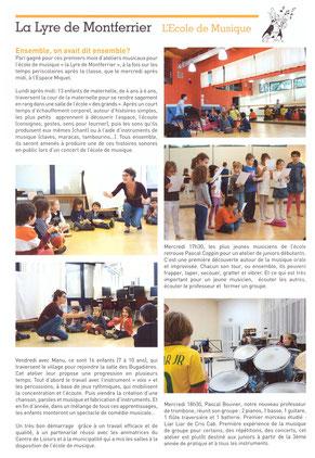 école musique montferrier