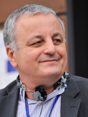 François Alfonsi chef de file Régions et Peuples Solidaires