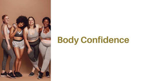 Body Confidence Coaching, Körperbewusstsein Training