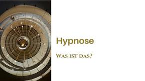 hypnose was ist das