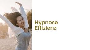 hypnose Effizienz