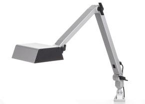 BATZTRONIC M-LED Maschinenleuchte