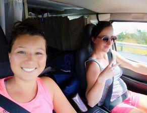- Road trip en Van - Nouvelle-Zélande -