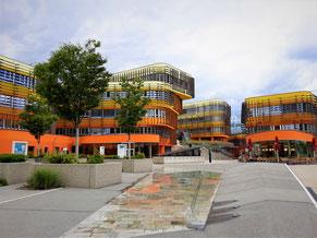 WU #Prater: eine grüne Führung in Wien