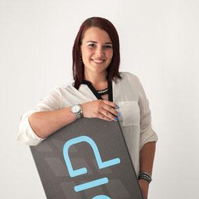 digiplan Team - Johanna Schwarz