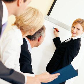 Seminarreihe für Vertriebsleiter: Führen und Controllen