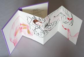 Editions Bernard Dumerchez Editeur Frédéric Léglise Leporello